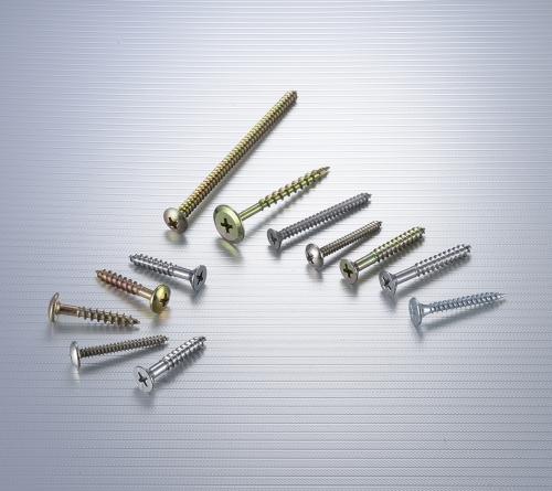 Self tapping screws