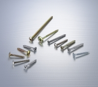 Cens.com Self tapping screws CHI YU HARDWARE CO., LTD.