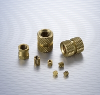 Cens.com Brass nuts CHI YU HARDWARE CO., LTD.