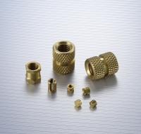 车修件-铜螺母