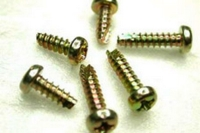 Cens.com Self drilling screws CHI YU HARDWARE CO., LTD.