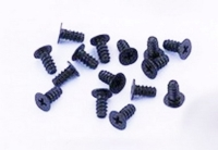 Electronic micro screws