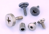 Special screws