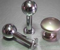 Ball screws