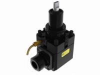 Radial Tool Holder BMT-1809 (External Coolant) - DOOSAN