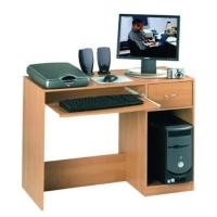 儿童电脑书桌