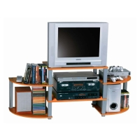 Maxi TV/HIFI Unit