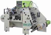 Cens.com High Speed Glue Sealing Sleeve Machine HCI CONVERTING EQUIPMENT CO., LTD.