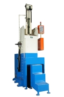 Cens.com High Precision Hydraulic Vertical Inner Dia. Broaching Machine AXISCO PRECISION MACHINERY CO., LTD.