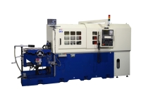 Cens.com NC/CNC Horizontal Deep Hole Drilling Machine (plant type) AXISCO PRECISION MACHINERY CO., LTD.