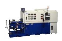 高效率NC/CNC深孔加工機(平台型)