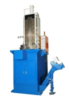 High Precision Hydraulic Vertical Outer Dia. Broaching Machine