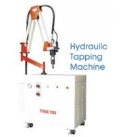 Hydraulic Tapping Machine