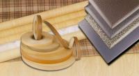 Decorative Moldings, Edge Bands, Synthetic/PVC/PU Sheets