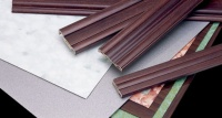 Cens.com Building Materials , Synthetic/PVC/PU Sheets, Veneers M.S. PRINTING CO., LTD.