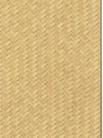 Wood Grain Decorative Paper/Melamine Paper/PVC/PETG Film- Cross Bamboo