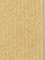 Wood Grain Decorative Paper/Melamine Paper/PVC/PETG Film- Cross Bamboo
