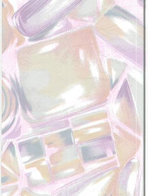 Wood Grain Decorative Paper/Melamine Paper/PVC/PETG Film- Fantasy