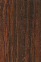 Wood Grain Decorative Paper/Melamine Paper/PVC/PETG Film- Rosewood