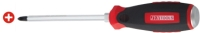 Phillips Hexgon Blade With Hex Bolster  GO-THROUGH