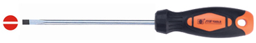 Slotted Screwdriver  As per DIN 5262 and ISO 2380