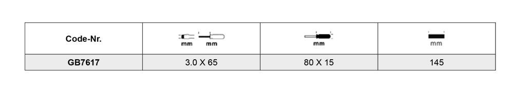 Voltage Tester  120-250V