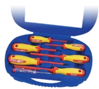 Insulate Screwdriver Set