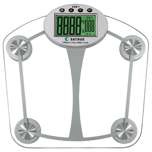 BMI 健康管理秤