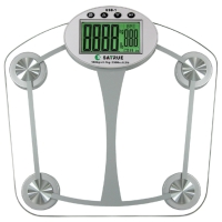 BMI Health Management Monitoring Scale