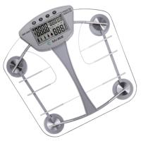 Body fat & Water Analyzer Scale