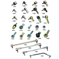 Steering System PartsChassis Parts / Side Rods / Ball Joints / Tie Rods