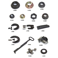 Steerung Systems Parts