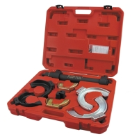 麦花臣避震弹簧压缩器吹气盒套装组 (免拆式)