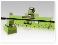 HYD.Vertical Spindle Precision Surface Grinder
