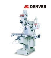 Cens.com Turret Vertical Milling Machine DENVER IND. CO., LTD.