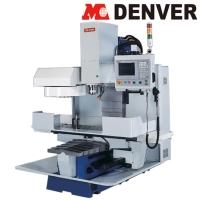 CNC Vertical Milling Machine