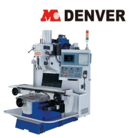 Cens.com CNC Vertical Milling Machine  DENVER IND. CO., LTD.