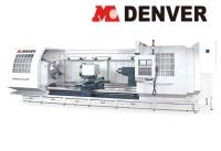 CNC Heavy Duty Powerful Lathe
