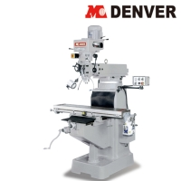 Cens.com Vertical Turret Milling Machine DENVER IND. CO., LTD.