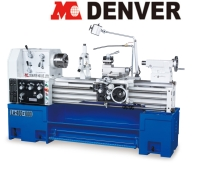 Cens.com High Speed Precision Lathe DENVER IND. CO., LTD.