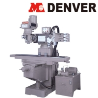 Cens.com Copy milling machine DENVER IND. CO., LTD.