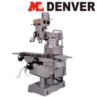 Vertical Turret Milling Machine