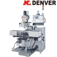 Cens.com CNC Milling Machine DENVER IND. CO., LTD.