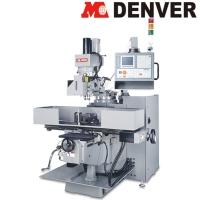 CNC Milling Machine