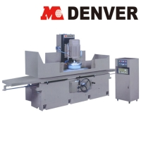 Cens.com Hyd. Vertical Spindle Precision Surface Grinder DENVER IND. CO., LTD.
