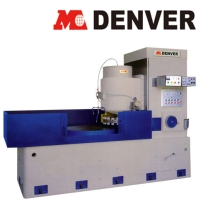 Cens.com Vertical Spindle Rotary Table Surface Grinder DENVER IND. CO., LTD.