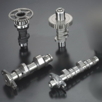 Motorcycle Camshafts