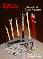 Cens.com Wrenches GENIUS TOOLS (TIAN FU INDUSTRIAL CO., LTD.)
