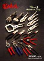 Pliers & Striking Tools