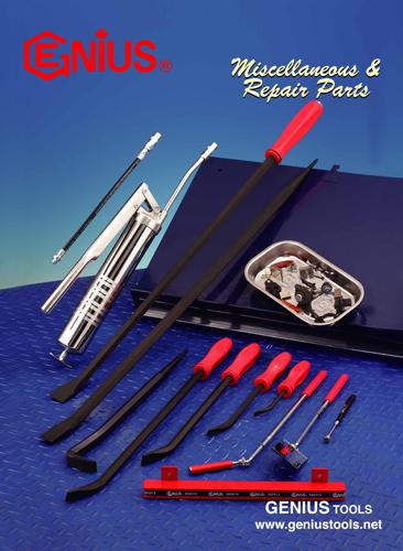 Miscellaneous rapair parts
